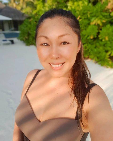 «Похожа на сдобную булочку»: Анита Цой ищет плюсы в ожирении