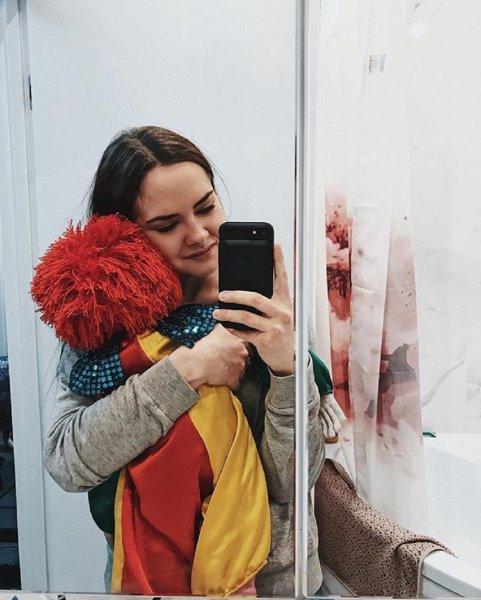 Дочь Евгения Осина растрогала поклонников обращением к умершему отцу
