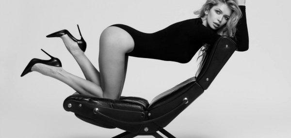 Любовником Веры Брежневой оказался танцор её шоу-балета - Мнение