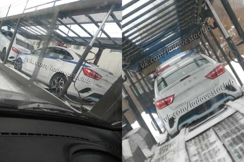 Волжский автомобильный завод снизил цены набазовые версии Vesta