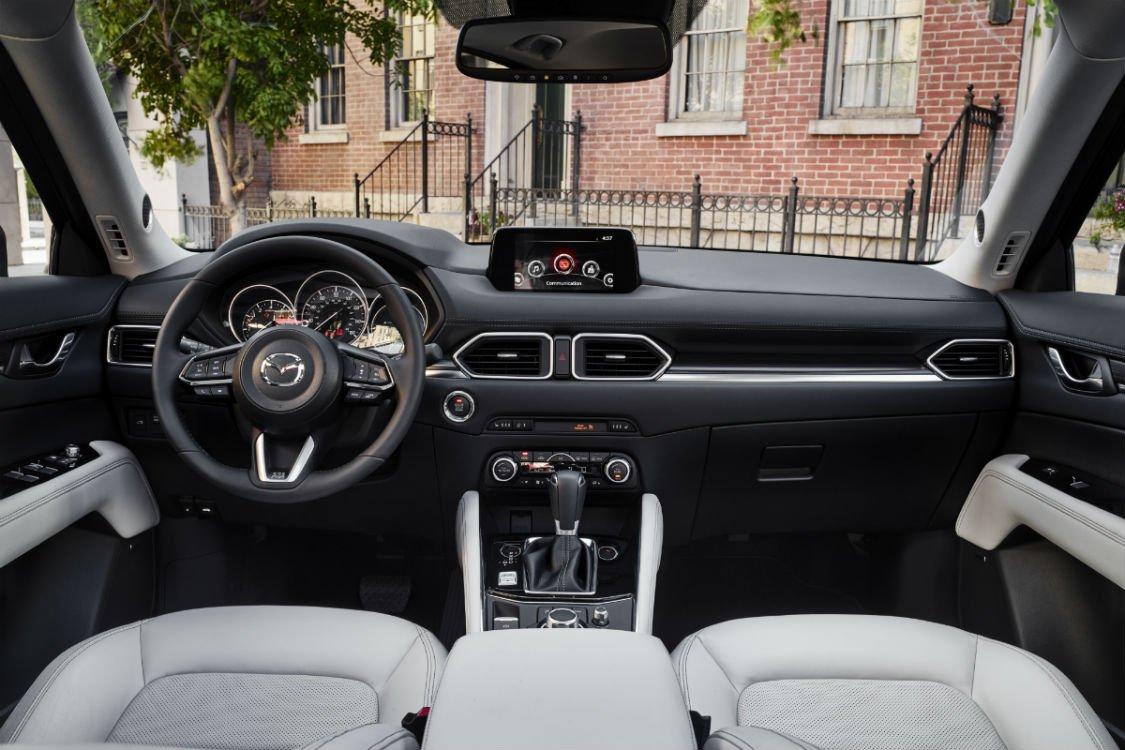 Mazda Skyactiv-X для Европы получила новый двигатель на 178 л.с