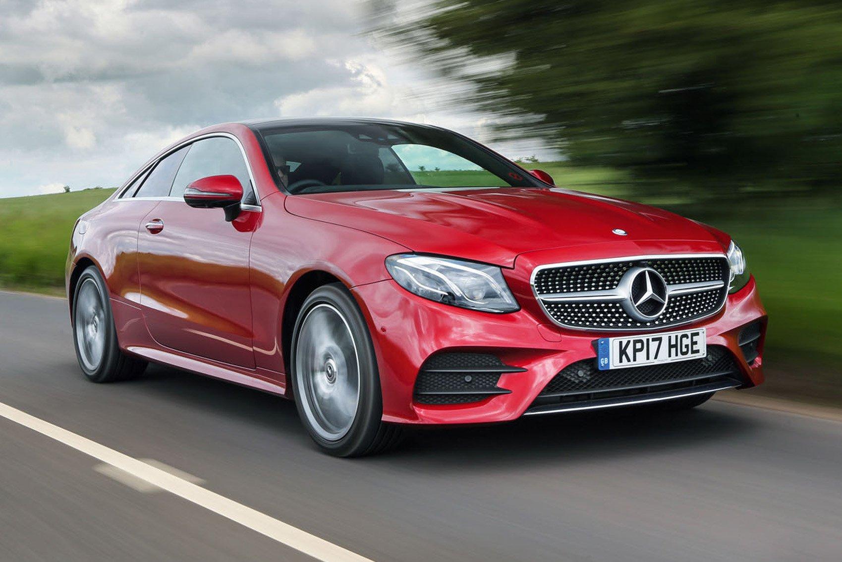 Mercedes-Benz планирует представить новый класс автомобилей
