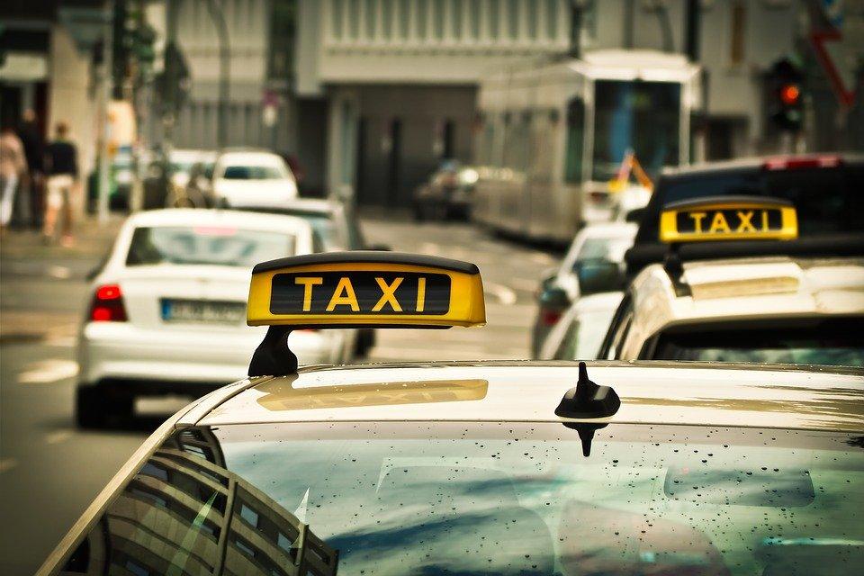 В России начали разрабатывать приложение для вызова такси-беспилотников