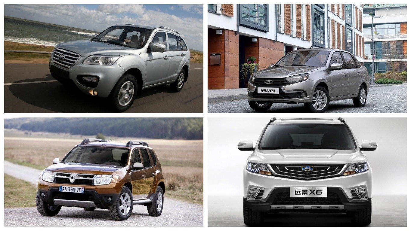 «Гнилая» покупка: Автомобили, которые быстро ржавеют