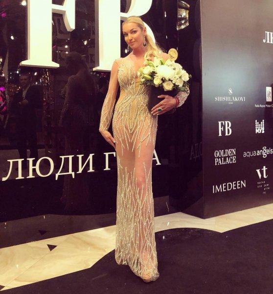 Как на базаре: Волочкова опозорилась на всю страну неадекватным поведением на шоу