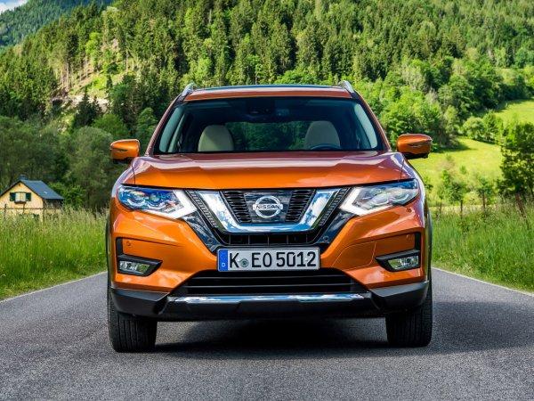 El antiguo propietario contó las ventajas y desventajas de Nissan X-Trail: AvtoMedia: VladTime