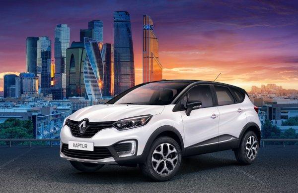 El propietario de Renault Kaptur ridiculizó la revisión del automóvil: AutoMedia: VladTime