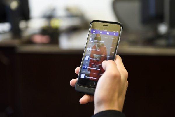 INOI показал телефон с мощным аккумулятором