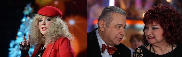 Суда не избежать: Пугачеву вовлекут в разбирательства Петросяна и Степаненко