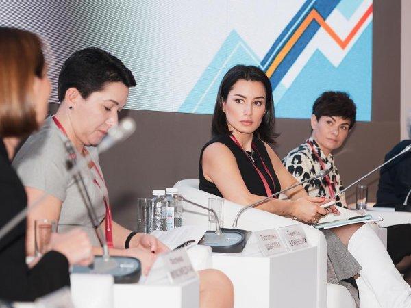 «Что за троглодитский формат?»: Тина Канделаки объявила войну «горячим» новостям