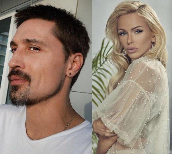 Купила мальчика: Дима Билан «продался» жене олигарха