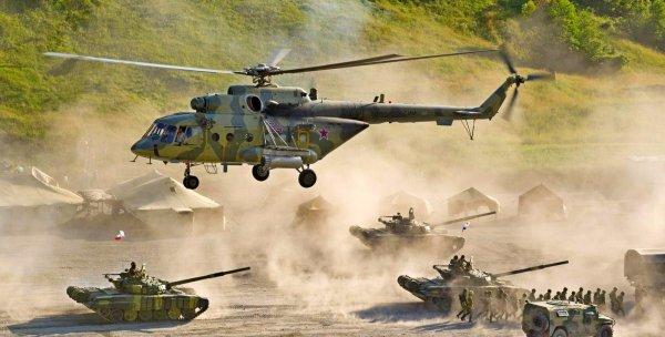 Новое оружие России поможет одержать победу даже против инопланетного врага