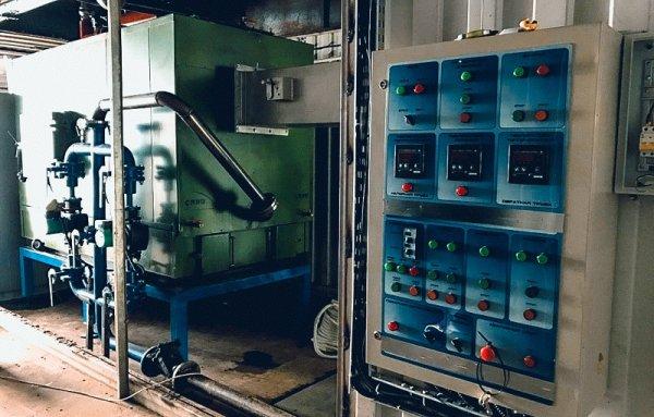 «Integro» производит мусороперерабатывающие комплексы для предприятий