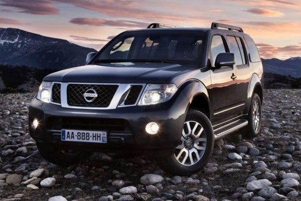 ¿Hay algún truco? Qué esperar de un Nissan Pathfinder usado le dijo al propietario: AvtoMedia: VladTime