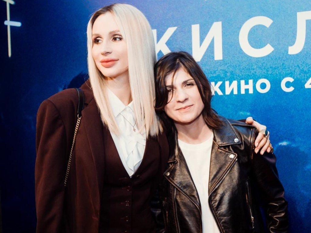 Известные лесби россии рейтинг — photo 14