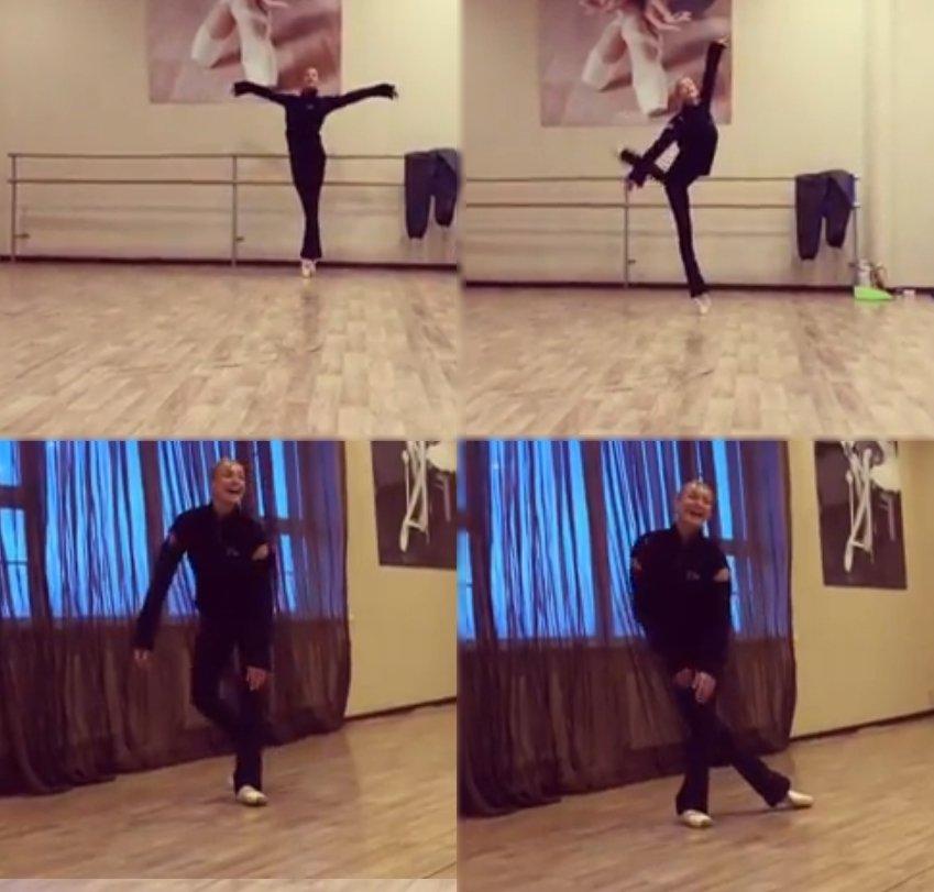 «Извилина коротка!»: Фанаты Волочковой публично высмеяли ее интеллектуальные способности