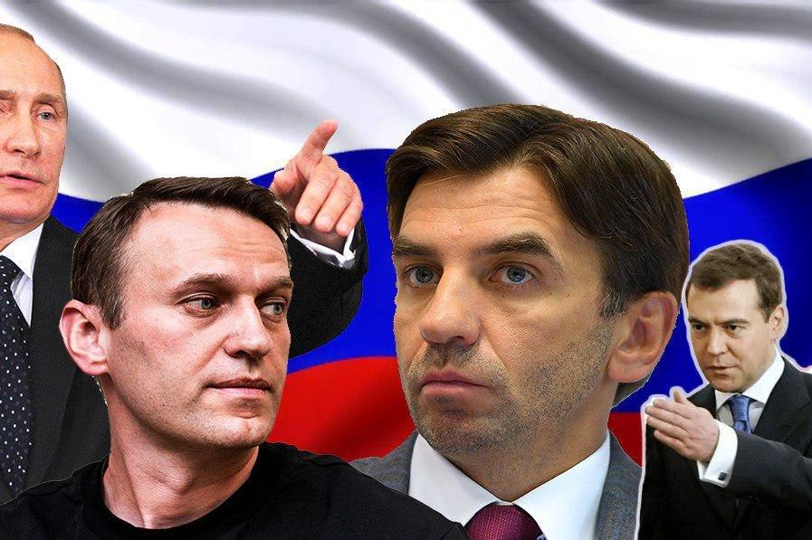 ЗаАбызова готовы поручиться Чубайс, Волошин, Дворкович иТимакова