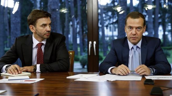 Кремль высказался поповоду задержание Абызова