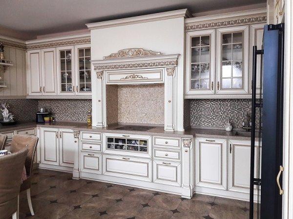 Кухонные салоны от PRO-MOBILI для тех, кто хочет быть в тренде
