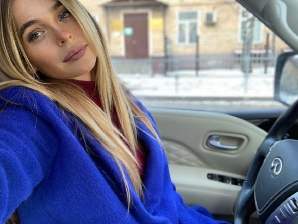 Наказание за измены: Муж Хилькевич вынудил её зарабатывать на жизнь
