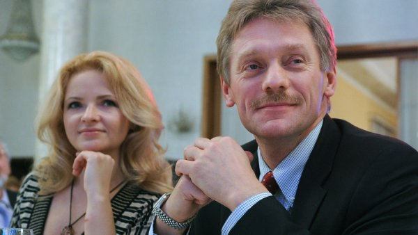 Изменяла еще в браке: Экс-жена Пескова наставила ему рога с русским, французом и шотландцем