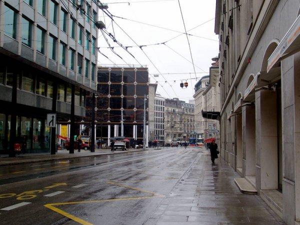 Снег, дождь, ураганный ветер: что ждёт Владивосток уже завтра