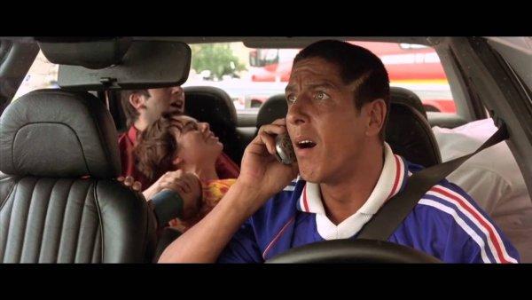 «Наглые таксисты» излечимы: Пассажиры нашли управу на водителей-хамов