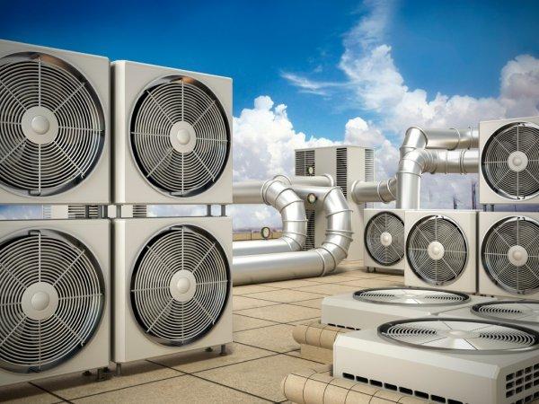 Ввод в эксплуатацию и обслуживание систем вентиляции