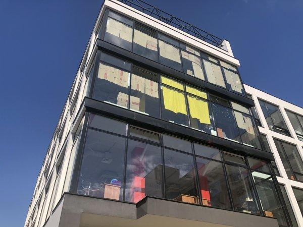 «Яндекс.Жалюзи»: Нижегородский офис IT-гиганта высмеяли за нежелание купить занавески