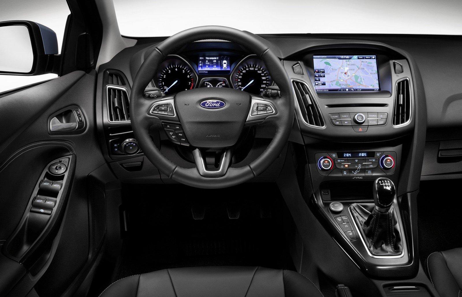 Уходящий из РФ Форд объявил оскидках наавтомобили