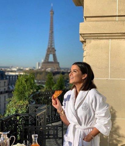 «Почему так ужасно?»: «Модница-огородница» Бородина оскорбила француженок за отсутствие вкуса