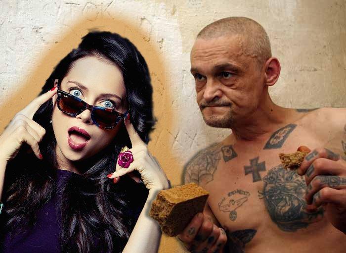 Самбурская объявила озавершении актерской карьеры