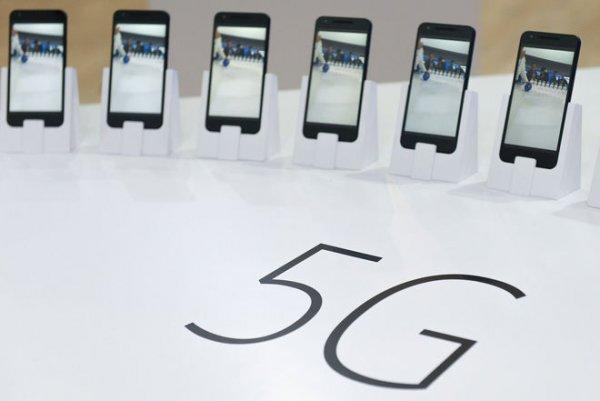 Ростех создаст стратегию 5G в России