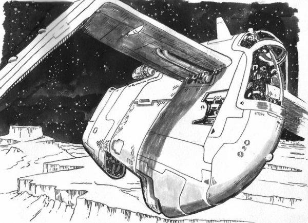 Впервые в истории: SpaceX запустила двигатель на образце «Звездолёта»