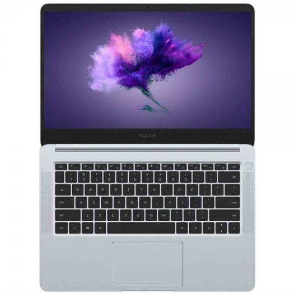 Первый ноутбук от Honor приехал в Россию: цена 50 тыс. рублей