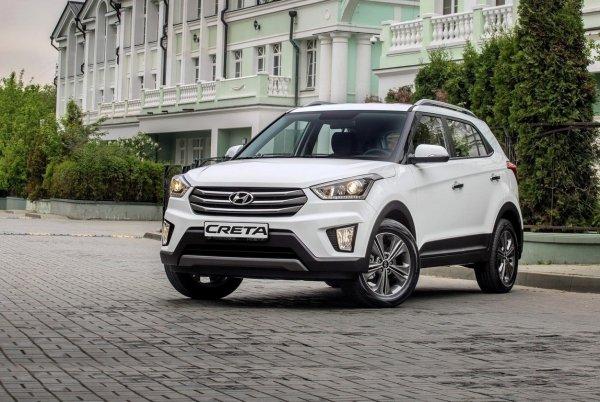 «Запахло жареным»: «Кретоводы» рассказали о распространенной проблеме Hyundai Creta