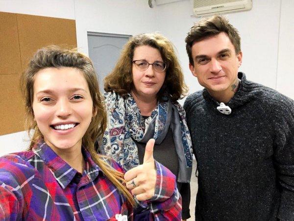 «Яжемать» Тодоренко обратилась к психологу, чтобы решить семейные проблемы
