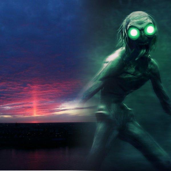 Они среди нас: Пришельцы с Нибиру массово телепортируются в Нижний Новгород