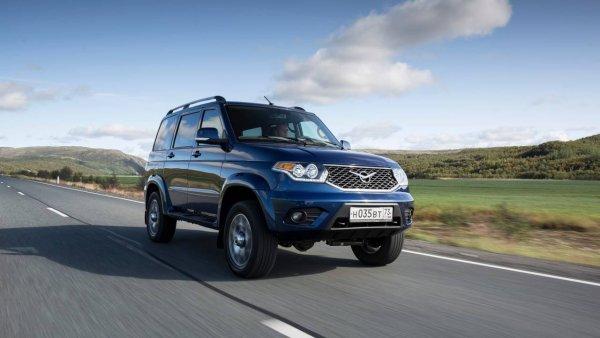 «Просторно и безопасно»: Является ли УАЗ «Патриот» семейным авто, выяснил блогер