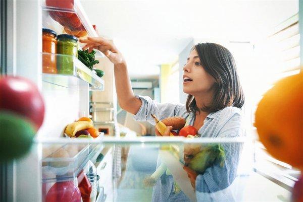 Названы 5 продлевающих жизнь продуктов