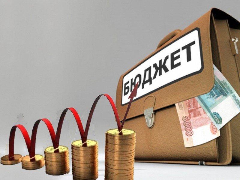 бюджет под контролем картинка