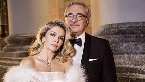 Девочкам нужен отчим: Брежнева ради детей могла сохранить брак с Меладзе