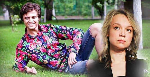 Бывшая подруга Прохора Шаляпина ожидает отнего ребенка