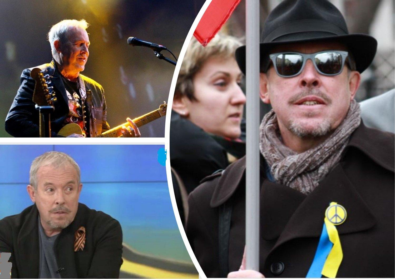 Макаревич удивил почитателей решением выступить впатриотическом концерте