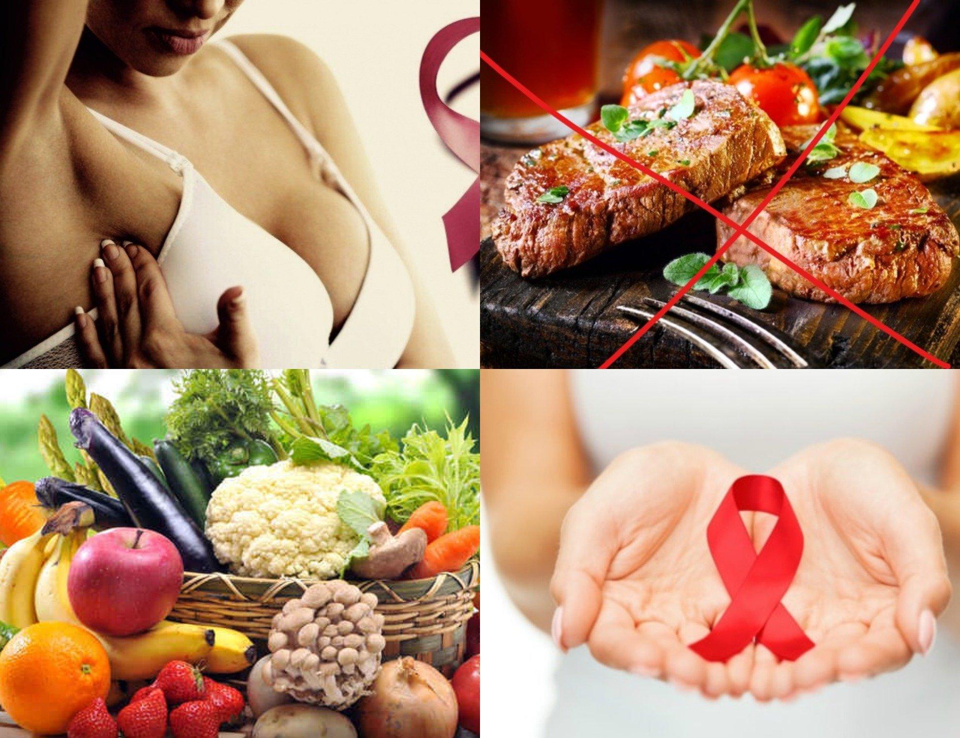 Мастопатия Молочных Желез Диета. Насколько кропотливая должна быть диета при мастопатии?