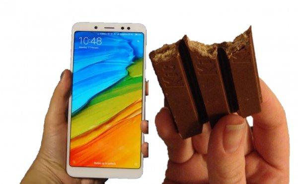 Шоколад вместо смартфона: «Почту России» заподозрили в воровстве гаджетов
