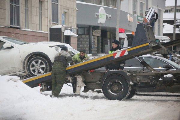 Эвакуация автомобилей — востребованная и стабильная услуга
