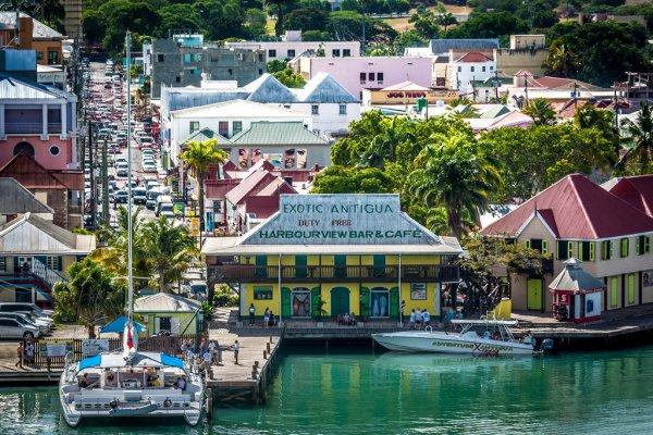 Получение «путевки» в вечное тропическое лето через гражданство Сент-Китса и Невиса