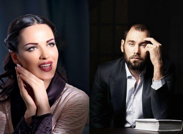 Звезда Playboy Астафьева продолжает открыто флиртовать с женатым Слепаковым
