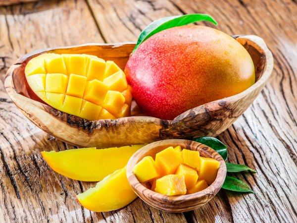 Экзотика только на пользу! Диетолог раскрыл полезные свойства манго